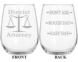 lawyer wine glass law graduation lawyer gift law