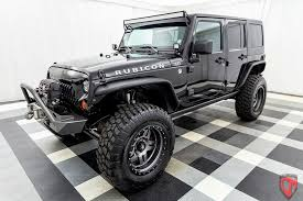 jeep wrangler 2012 unlimited 2012 used jeep wrangler unlimited 4wd 4dr rubicon at cosmo motors