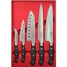lot couteau de cuisine couteaux de cuisine inox achat vente pas cher