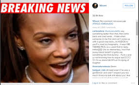 50 cent continues social media attack on vivica a fox after she