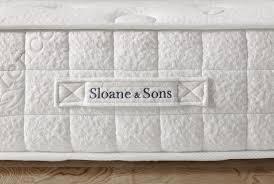 Super King Bed Size Mayfair Super King Size Pocket Sprung Mattress Sloane U0026 Sons