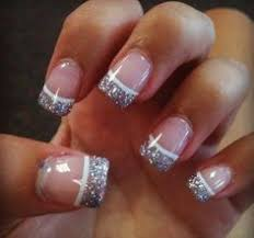 gold nail designs nochevieja pinterest