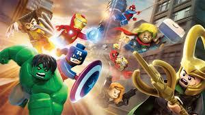 lego marvel u0027s avengers wallpapers in ultra hd 4k