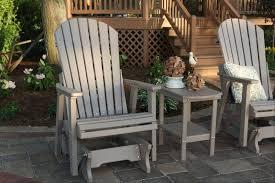 plush patio furniture grows in popularity