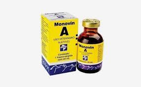 Preferidos Monovin A: dermatologista comenta eficácia da vitamina A @EP77