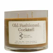 Candle Lighting Chicago 3 Wick Candle U2013 Chicago Candle Co