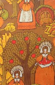 pin by daniele on animals vintage thanksgiving