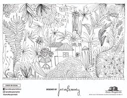 free downloadable coloring pages with santa margherita justina