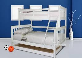 Kids Loft Bed Kids Bunk Bed Brisbane Bambino Home - Perth bunk beds