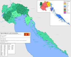 Map Of Venice A Modern Republic Of Venice By Altmaps On Deviantart