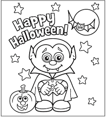 halloween vampire coloring pages 60 best halloween images on pinterest coloring pictures for kids