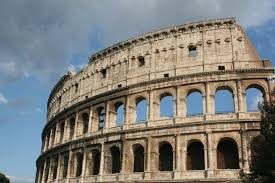 revived roman empire similarities between america and the roman world