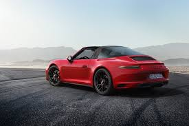 porsche supercar black 911 carrera and targa gts v3 0 u0027typically gts u0027 porsches get more