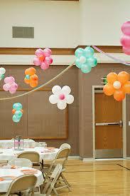 elegant balloon decoration ideas Balloon Decoration Ideas for