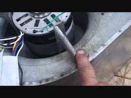 hvac service blower motor replacement and more youtube