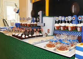 football decorations football birthday party decorations all in home decor ideas