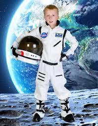 astronaut costumes kids astronaut halloween costume