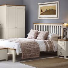 White Painted Oak Furniture White Painted Bedroom Furniture