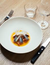 assiette cuisine les plus belles assiettes des chefs de la grenouillère à heimat ad
