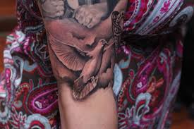 great dove pictures tattooimages biz