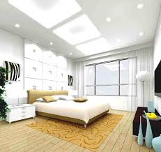 modern bedroom decor with contemporary decorating ideas ceiling
