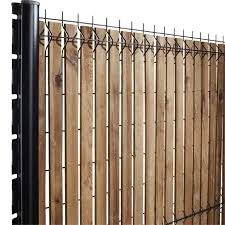 Grillage Balcon Castorama Simple Brise Lames D Occultation Pour Grillage Soudé Bois Castorama Palissade