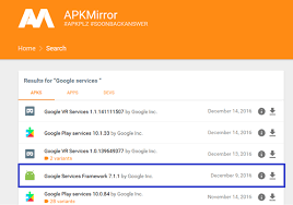 apk services framework how to unblock access play store in china
