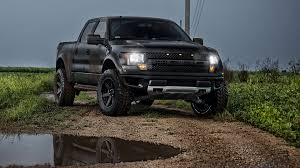 Pink Ford Raptor Truck - black ford raptor 34 widescreen wallpaper hdblackwallpaper com