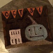 534 best rug hooking and wool craft images on pinterest rug