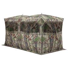 go big with barronett blinds currently offered hunting blinds