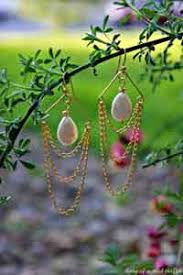 easy earrings 100 free diy earring projects tutorials and patterns at