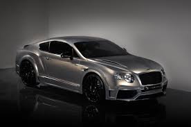 bentley all black bentley gtx 700 series ii onyx concept