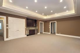 refinish basement basements ideas