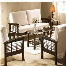 Wooden Sofa Set Pictures Wooden Sofa Set Manufacturers Suppliers U0026 Dealers In Mumbai
