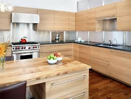 Inspiring Kitchen With Blond Wood  Eatwell - Kitchen cabinets milwaukee