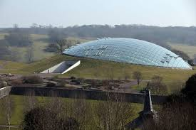 Botanical Gardens Open Air Cinema Jumanji Is Coming To The National Botanic Garden Of Wales For An