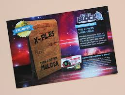 gift card puzzle box sci fi block subscription box review coupon september 2016