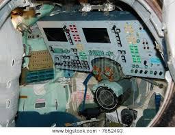 reentry module of the soyuz spacecraft tma version image cg7p652493c