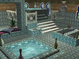 Furniture In The Bathroom Parsimonious The Sims 2 Furniture U0026 Objects