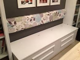 Storage Bench With Drawers 26 Diy Storage Bench Ideas Guide Patterns