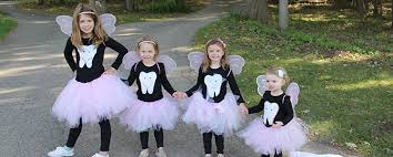Tooth Fairy Costume Diy Tooth Fairy Costume Diy Project