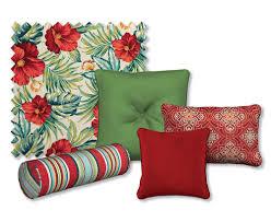 Patio Furniture Cushions How To Coordinate Patio Cushions Improvements Catalog