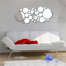 appealing mirror wall decals online india cm ceiling skirting art impressive mirror wall decals australia new arrivals filled circle mirror wall decals nz full size