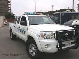 el camino college el camino college police