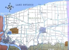 Niagra Falls Map Welcome To Daisy Barn Campground On Lake Ontario Wilson Ny