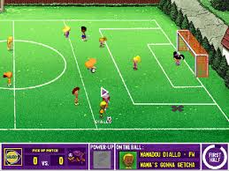 Backyard Football Ps2 by Backyard Sports Characters Giant Bomb