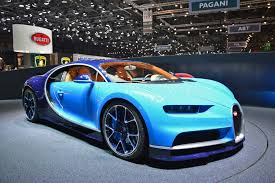 bugatti concept car the bugatti chiron could still go hybrid the company confirms