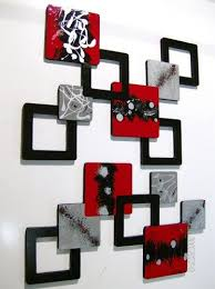 Black Red White Bedroom Ideas Best 25 Red Wall Decor Ideas On Pinterest Dining Room Wall