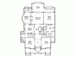 Custom French Country House Plans Eplans French Country House Plan An English Manor Home 5971