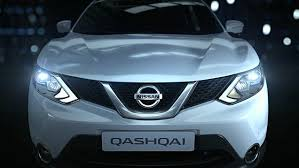 Chris Evans reviews Nissan Qashqai  Even what could be good about the Nissan Qashqai ends up tainted   Daily Mail Online